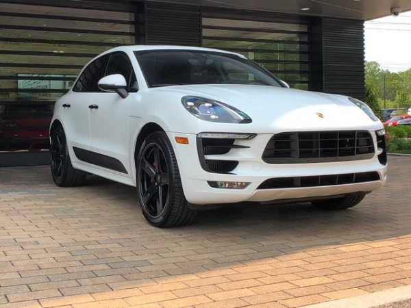 2018 Porsche Macan Gts Awd For Sale In Highland Park Il