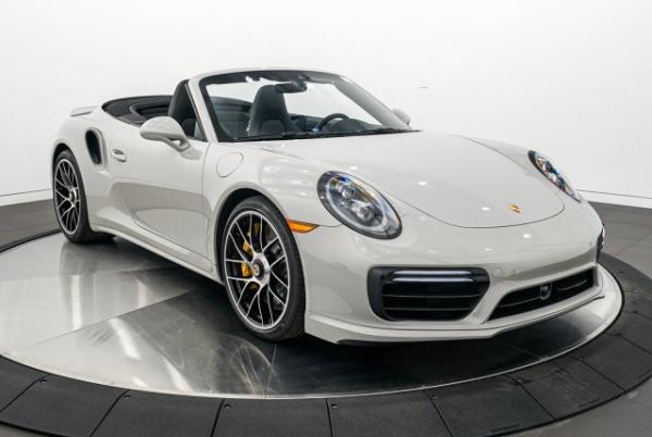 2019 Porsche 911 in Highland Park, IL