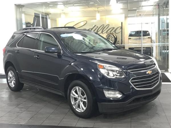 2017 Chevrolet Equinox in Hodgkins, IL