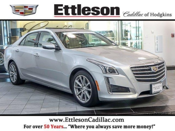2019 Cadillac CTS in Hodgkins, IL