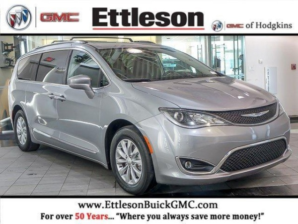 2019 Chrysler Pacifica in Hodgkins, IL