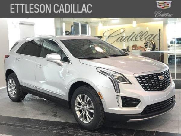 2020 Cadillac XT5 in Hodgkins, IL