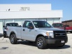 """2014 Ford F-150 XL Regular Cab 145"""" RWD for Sale in Des Moines, IA"""