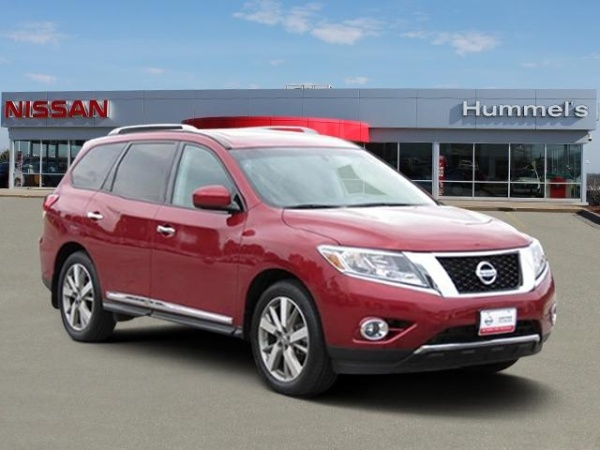 Used Nissan Pathfinder For Sale In Des Moines Ia U S