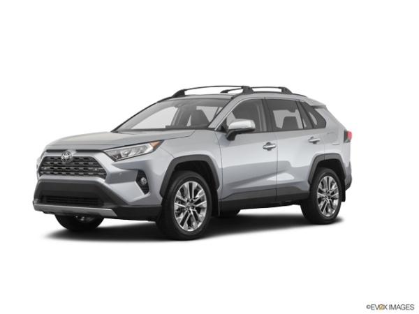 2019 Toyota RAV4 in Manassas, VA