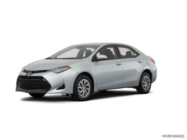2019 Toyota Corolla LE