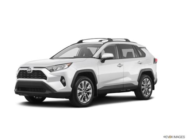 2020 Toyota RAV4 in Manassas, VA