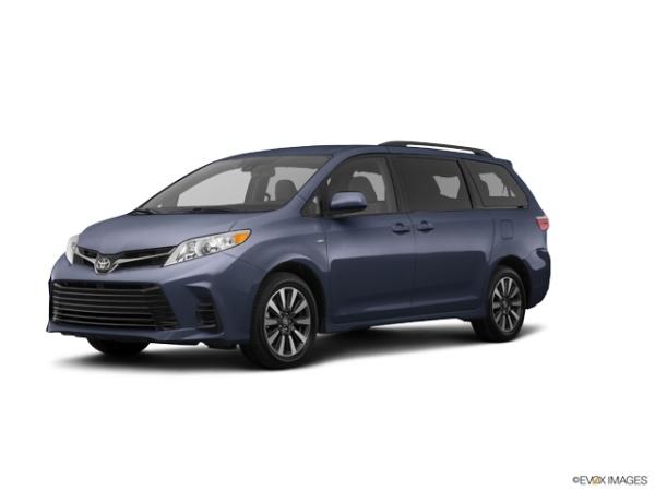 2020 Toyota Sienna in Manassas, VA