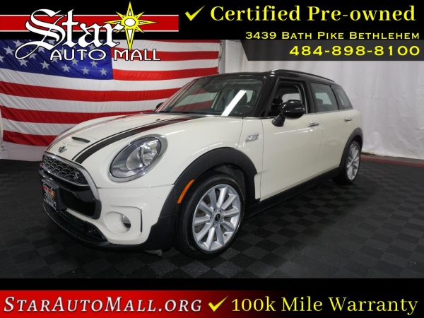 2016 MINI Clubman in Bethlehem, PA
