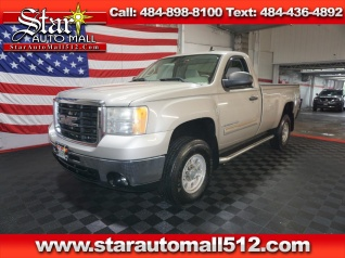 Used GMC Sierra 2500HDs for Sale | TrueCar