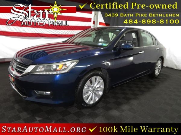 2013 Honda Accord in Bethlehem, PA