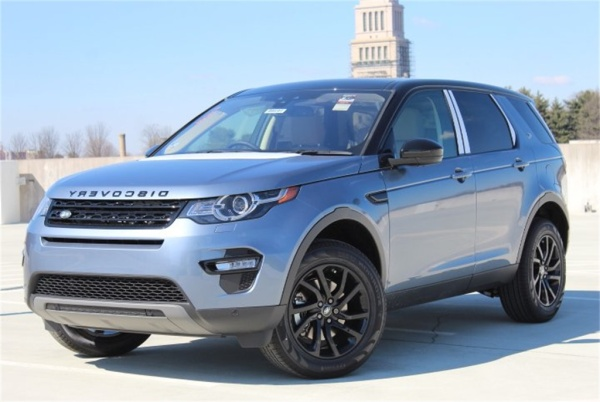 2019 Land Rover Discovery Sport in Alexandria, VA