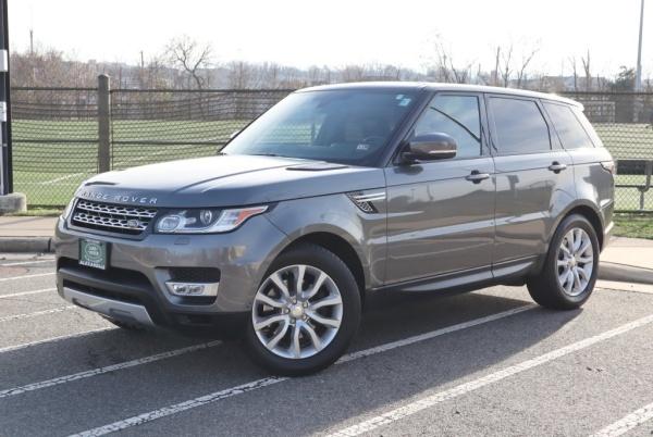 2015 Land Rover Range Rover Sport in Alexandria, VA