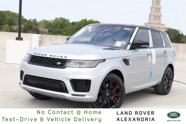2020 Land Rover Range Rover Sport in Alexandria, VA