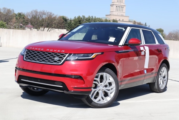 2020 Land Rover Range Rover Velar in Alexandria, VA