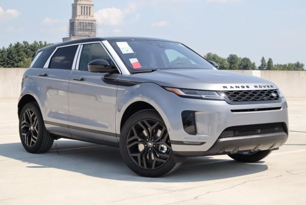 2020 Land Rover Range Rover Evoque in Alexandria, VA