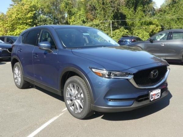 2019 Mazda CX-5 in Fairfax, VA