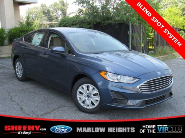 2019 Ford Fusion in Suitland, MD