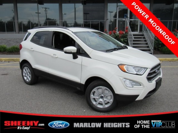 2019 Ford EcoSport in Suitland, MD