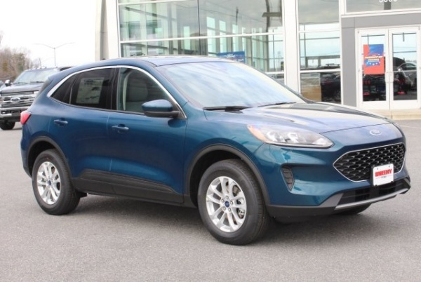 2020 Ford Escape in Suitland, MD