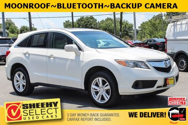 2015 Acura RDX in Suitland, MD