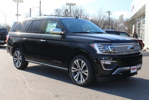 2020 Ford Expedition in Suitland, MD