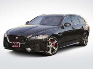 Used jaguar xf sportbrake