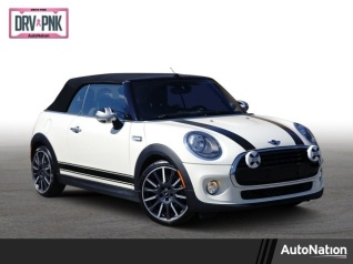 2017 Mini Cooper Convertible For In North Bethesda Md
