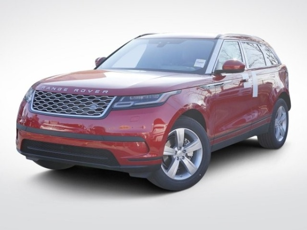 2020 Land Rover Range Rover Velar in North Bethesda, MD