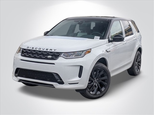 2020 Land Rover Discovery Sport in North Bethesda, MD