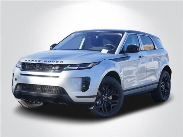 2020 Land Rover Range Rover Evoque in North Bethesda, MD