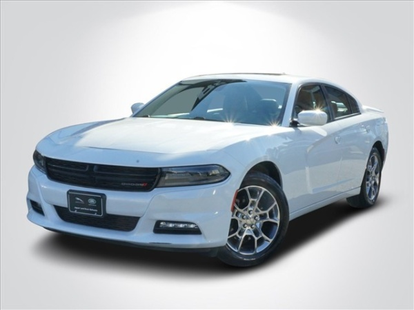 2015 Dodge Charger in North Bethesda, MD