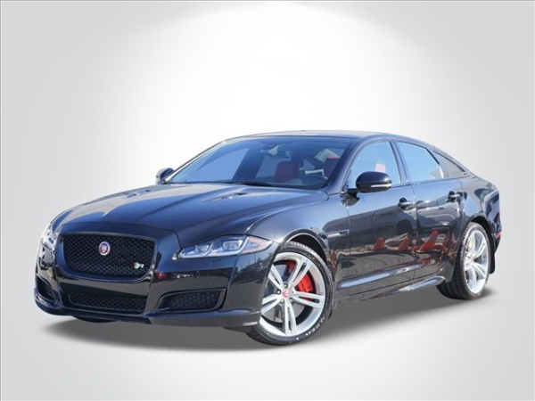 2017 Jaguar XJR Base
