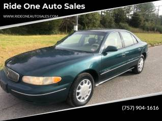 Used 2000 Buick Centurys For Sale Truecar