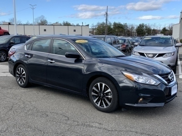2018 Nissan Altima in Marlow Heights, MD