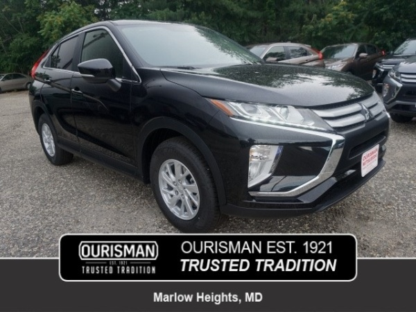 2019 Mitsubishi Eclipse Cross in Marlow Heights, MD