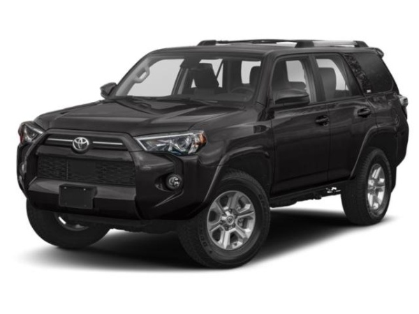 2020 Toyota 4Runner in Nampa, ID