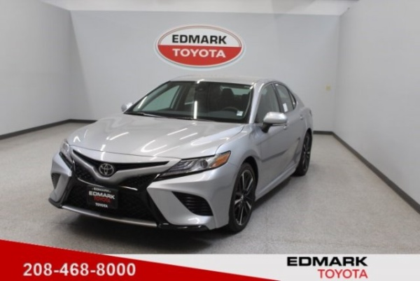 2019 Toyota Camry in Nampa, ID