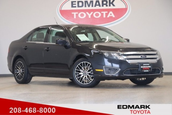 2012 Ford Fusion in Nampa, ID