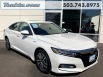2019 Honda Accord Hybrid EX CVT for Sale in Portland, OR