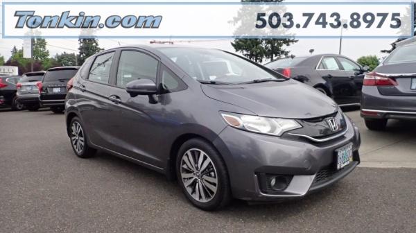 Honda Certified Used Cars Portland Oregon