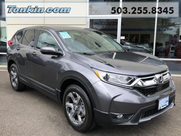 2019 Honda CR-V in Portland, OR