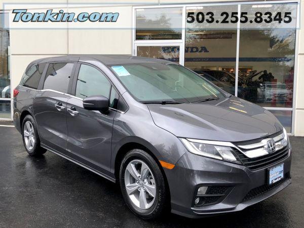 2020 Honda Odyssey in Portland, OR