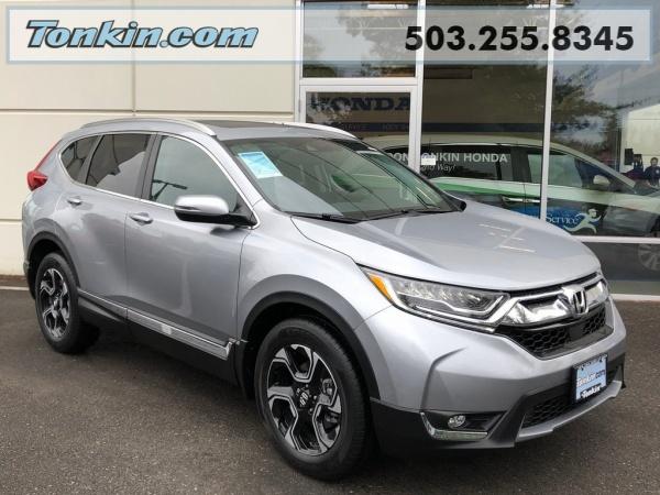 2019 Honda CR-V in Portland, OR