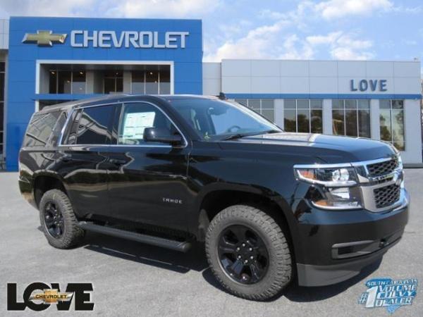 2020 Chevrolet Tahoe in Columbia, SC