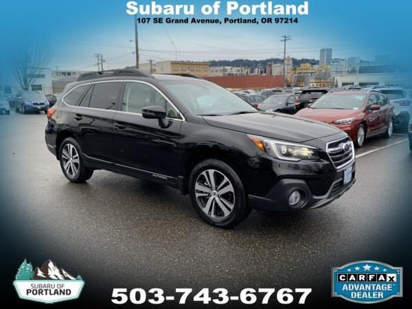 2018 Subaru Outback in Portland, OR