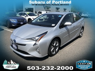 Portland Toyota Dealers >> Used Toyotas For Sale In Portland Or Truecar