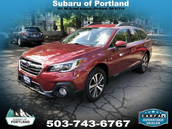 2019 Subaru Outback in Portland, OR