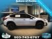 2020 Subaru Crosstrek 2.0i Limited CVT for Sale in Portland, OR