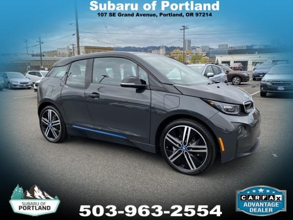 2015 BMW i3 in Portland, OR